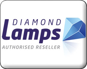 Diamond Lamps