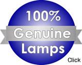 Genuine Lamp